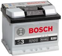 Автомобильный аккумулятор Bosch 0092S30010 (41 А/ч) -