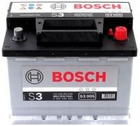 Автомобильный аккумулятор Bosch 0092S30050 (56 А/ч) -