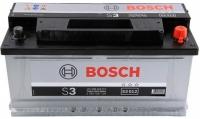 Автомобильный аккумулятор Bosch 0092S30120 (88 А/ч) -