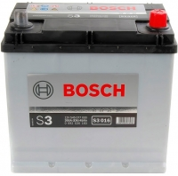 Автомобильный аккумулятор Bosch 0092S30160 (45 А/ч) -