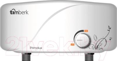 Проточныйводонагреватель Timberk Primalux WHEL-7 OSC
