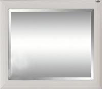 Зеркало интерьерное Гамма 22 (белый) -