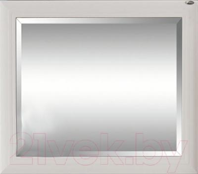 Зеркало интерьерное Гамма 22 (белый)