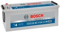 Автомобильный аккумулятор Bosch 0092T40750 (140 А/ч) -