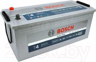 Автомобильный аккумулятор Bosch 0092T40770 (170 А/ч)