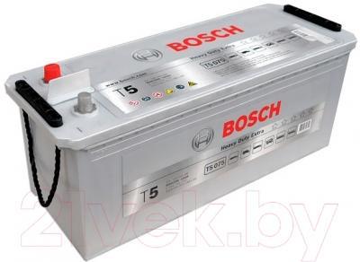 Автомобильный аккумулятор Bosch 0092T50750 (145 А/ч)