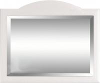 Зеркало интерьерное Гамма Люкс (белый) -