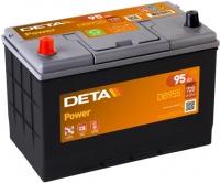 Автомобильный аккумулятор Deta Power DB955 (95 А/ч) -