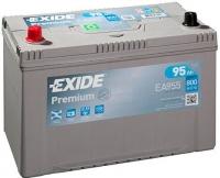 Автомобильный аккумулятор Exide Premium EA955 (95 А/ч) -