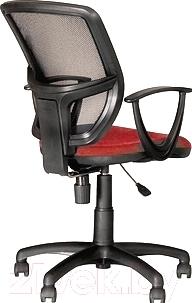Кресло офисное Новый Стиль Betta (GTP OH/5, ZT-15) - вид сзади