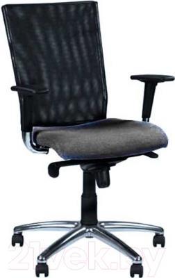 Кресло офисное Новый Стиль Evolution R (OH/5, ZT-13)