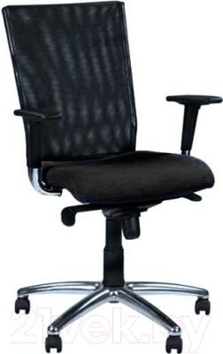 Кресло офисное Новый Стиль Evolution R (OH/5, ZT-24)