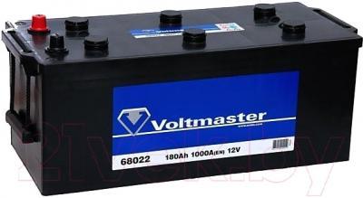 Автомобильный аккумулятор VoltMaster 69011 (190 А/ч)