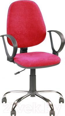 Кресло офисное Новый Стиль Galant GTP Chrome (C-16)