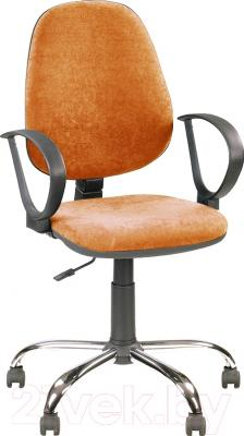 Кресло офисное Новый Стиль Galant GTP Chrome (ZT-02)