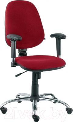 Кресло офисное Новый Стиль Galant GTR Chrome (Active-1, ZT-15)