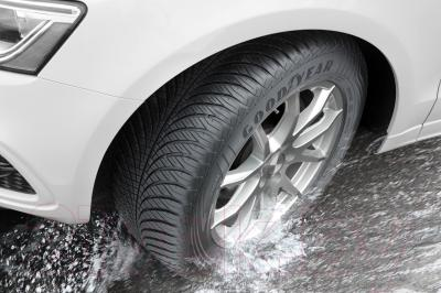 Всесезонная шина Goodyear Vector 4Seasons Gen-2 205/50R17 93V