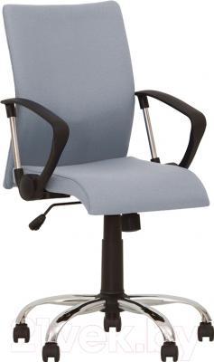 Кресло офисное Новый Стиль Neo New GTP Chrome (ZT-13)