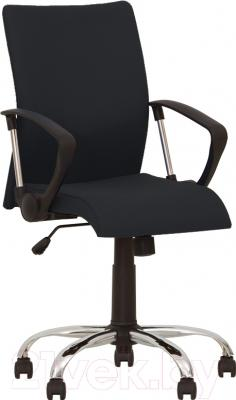 Кресло офисное Новый Стиль Neo New GTP Chrome (ZT-24)