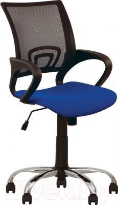 Кресло офисное Nowy Styl Network GTP Chrome (OH/5, LS-02)