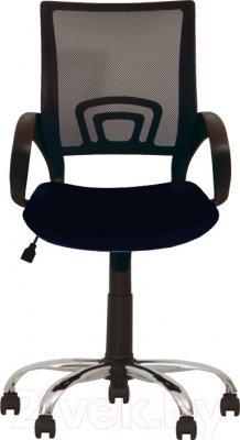 Кресло офисное Новый Стиль Network GTP Chrome (OH/5, LS-06)