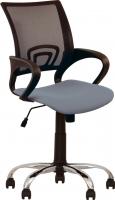 Кресло офисное Новый Стиль Network GTP Chrome (OH/5, LS-11) -