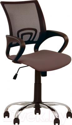 Кресло офисное Новый Стиль Network GTP Chrome (OH/5, LS-74)