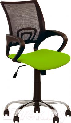 Кресло офисное Nowy Styl Network GTP Chrome (OH/5, LS-79)