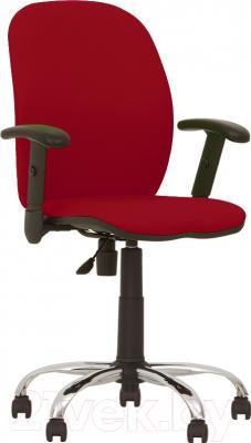 Кресло офисное Nowy Styl Point GTR Chrome (LS-76)
