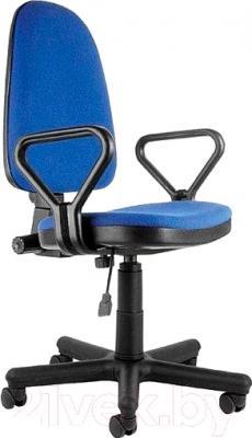 Кресло офисное Новый Стиль Prestige GTP New Q (C-14)