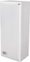 Шкаф-полупенал для ванной Гамма 40.25 Ф2 (белый, правый) -