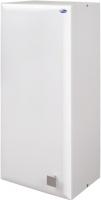 Шкаф-полупенал для ванной Гамма 40.03 Ф2 (белый, левый) -