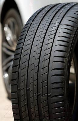 Летняя шина Michelin Latitude Sport 3 235/60R17 102V