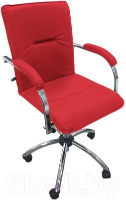 Кресло офисное Новый Стиль Samba GTP S (V-27)