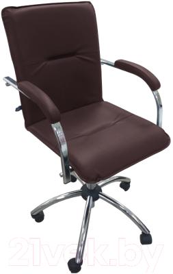 Кресло офисное Nowy Styl Samba GTP S (V-3)