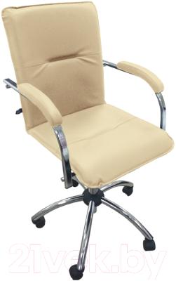 Кресло офисное Новый Стиль Samba GTP S (V-46)