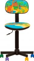Кресло детское Новый Стиль Bambo (GTS Dino) -