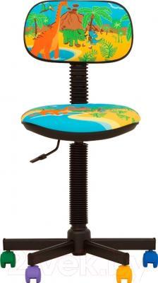 Кресло детское Новый Стиль Bambo (GTS Dino)