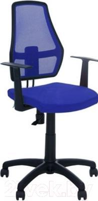 Кресло офисное Новый Стиль FOX 12+ GTP (OH/3, LS-2)