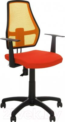 Кресло офисное Новый Стиль FOX 12+ GTP (OH/9, LS-70)