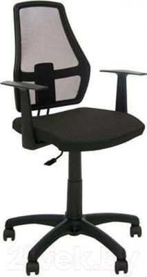 Кресло офисное Новый Стиль FOX 12+ GTP (OH/14, LS-74)