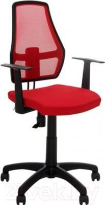 Кресло офисное Новый Стиль FOX 12+ GTP (OH/6, LS-76)