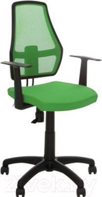 Кресло офисное Nowy Styl FOX 12+ GTP (OH/8, LS-79)
