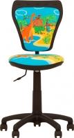Кресло детское Новый Стиль Ministyle GTS Q (Dino) -