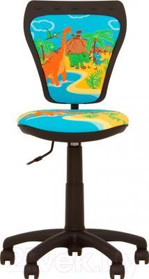 Кресло офисное Nowy Styl Ministyle GTS Q (Dino)