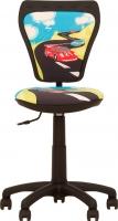 Кресло детское Новый Стиль Ministyle GTS Q Turbo -