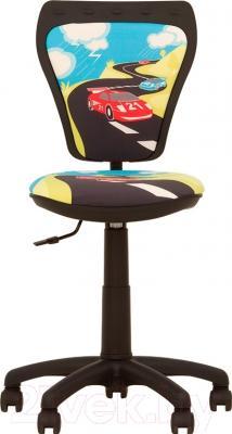 Кресло офисное Новый Стиль Ministyle GTS Q Turbo