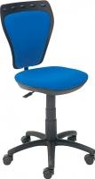 Кресло детское Новый Стиль Ministyle GTS Q (ZT-07) -