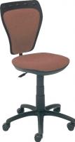Кресло детское Новый Стиль Ministyle GTS Q (ZT-18) -