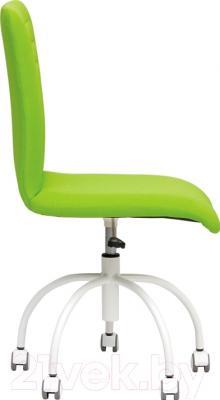 Кресло офисное Nowy Styl Roller GTS (FJ-6) - вид сбоку